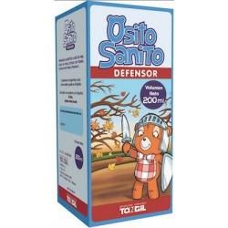 OSITO SANITO DEFENSOR 250ML