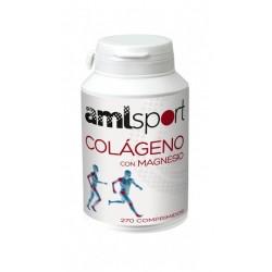 COLÁGENO CON MAGNESIO AML SPORT 270P.