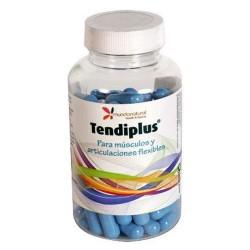 TENDIPLUS.Tendiplusl es un suplemento que tiene acción neuro relajante sobre la musculatura esquelética así como ligamentos y te
