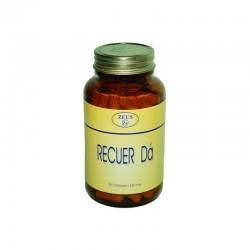 Recuer Da. Ayuda para la fragilidad de memoria, envejecimiento neuronal (alzehimer), demencia senil, consumo de drogas o alcohol