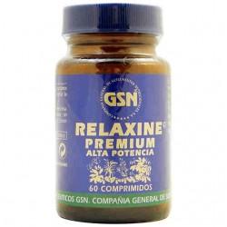 RELAXINE PREMIUM ALTA POTENCIA 60 COMP