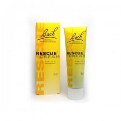 RESCUE CREAM. Rescue Cream (Remedio Rescate) de Bach es una crema para aplicación externa en caso de golpes y contusiones de tod