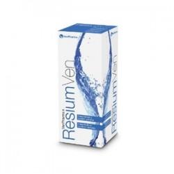 RESIUM VEN.Ayuda a eliminar el exceso de líquidos acumulados, gracias a la acción diurética combinada de diferentes extractos de