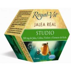 JALEA REAL STUDIO