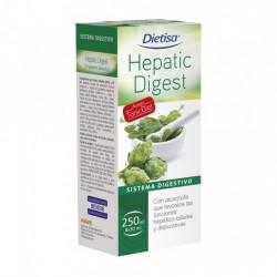 HEPATIC DIGEST
