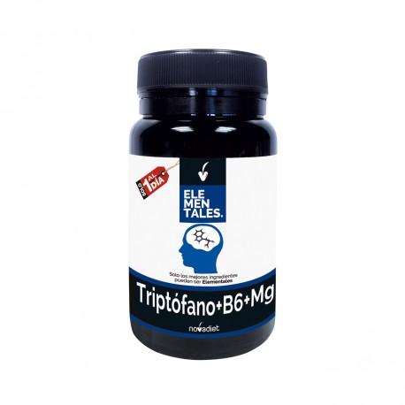 TRIPTÓFANO+B6+MG