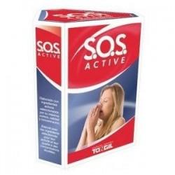 SOS. Actúa eficazmente gracias a la alta concentración de principios activos y dosificaciones. Además, la sinergia entre sus ing